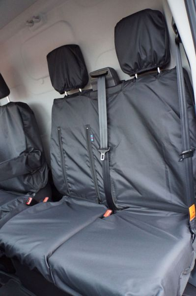 Ford Transit (2014-Present) Tailor-made Seat Covers - Passenger Seats