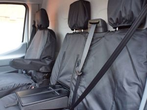 Tailor-made Seat Covers