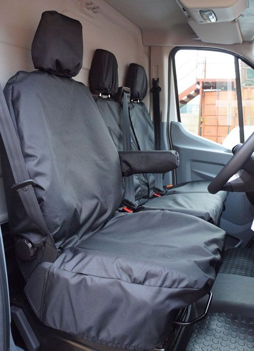 Ford Transit Seat Covers 2018 Velcromag
