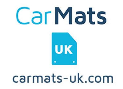 Car Mats UK New Website Design