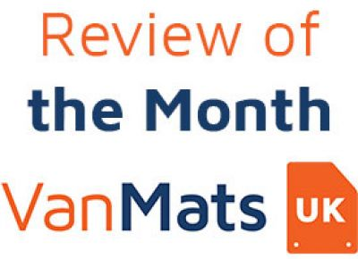 Van Mats UK - Review of the month March
