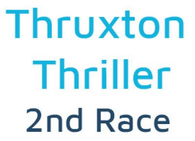 Thruxton Thriller