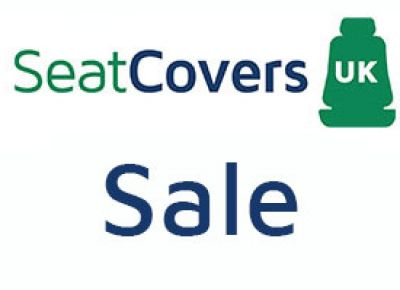 Seat Cover Sale