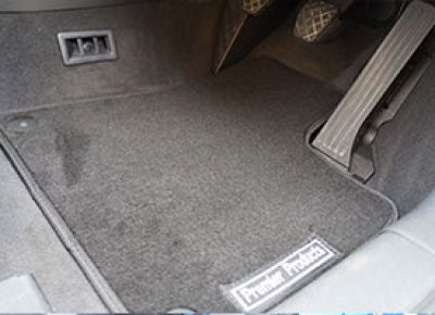 Car Mats Made in the UK
