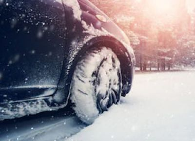 Top 3 Car Accessories for Winter