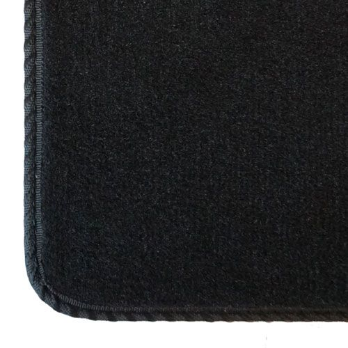 Peugeot Boxer Walk Through Tailored car mats ** Deluxe Quality ** 2016 2015 2014